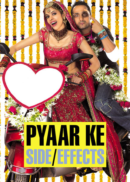 Pyaar Ke Side Effects on Netflix Canada