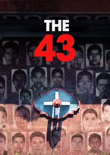 The 43 on Netflix Canada