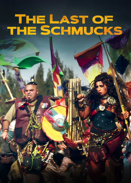 The Last of the Schmucks