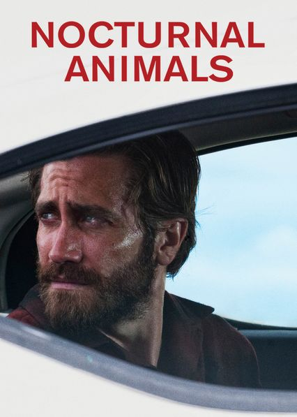 Nocturnal Animals on Netflix Canada