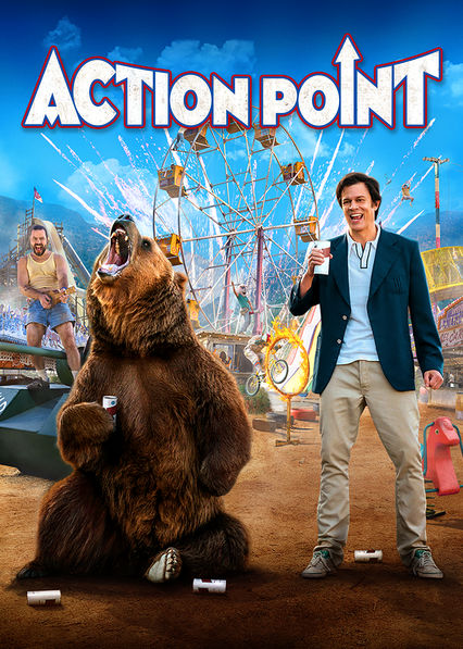 Action Point on Netflix Canada