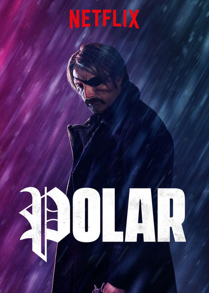 Image result for polar netflix poster