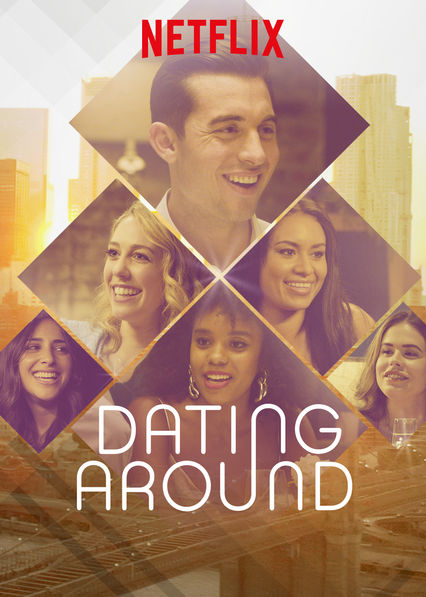 Image result for dating around poster