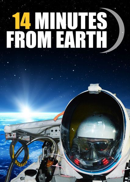 14 Minutes from Earth on Netflix Canada