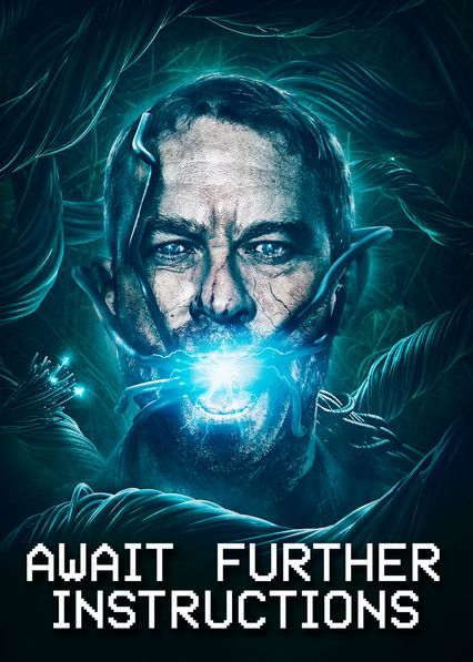 Await Further Instructions on Netflix Canada