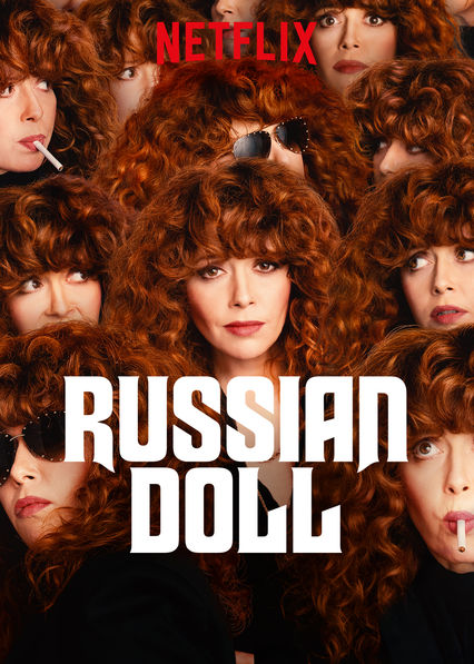 Russian Doll on Netflix Canada