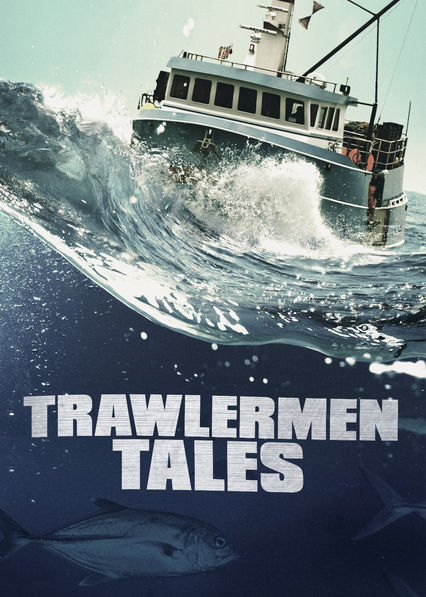 Trawlerman Tales