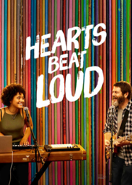 Hearts Beat Loud on Netflix Canada