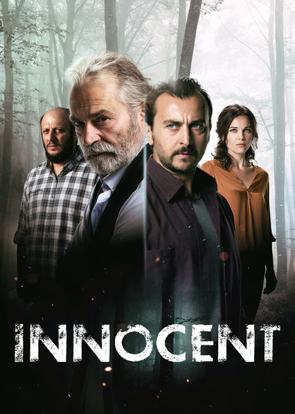 Is 'Innocent' (aka 'Masum') available to watch on Canadian Netflix