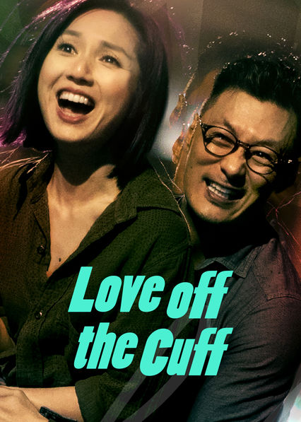 Love Off the Cuff on Netflix Canada