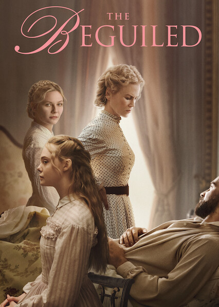 The Beguiled on Netflix Canada