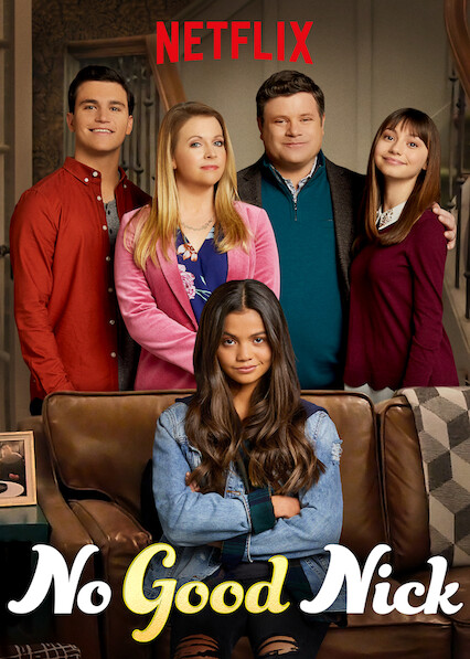 No Good Nick on Netflix Canada
