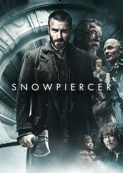 Snowpiercer on Netflix Canada