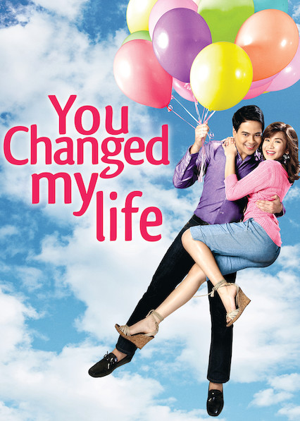You Changed My Life on Netflix Canada