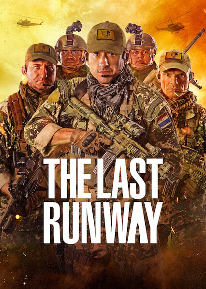 The Last Runway on Netflix Canada