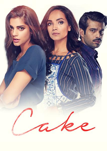 Cake on Netflix Canada