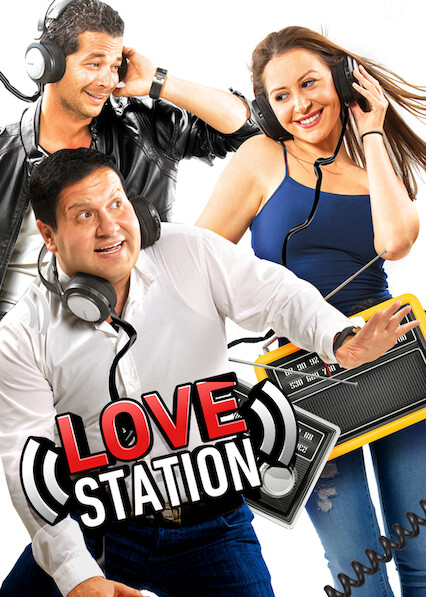 Love Station on Netflix Canada