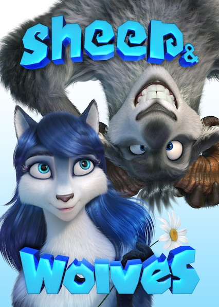 Sheep & Wolves on Netflix Canada