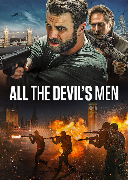 All the Devil's Men on Netflix Canada