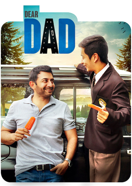 Dear Dad on Netflix Canada