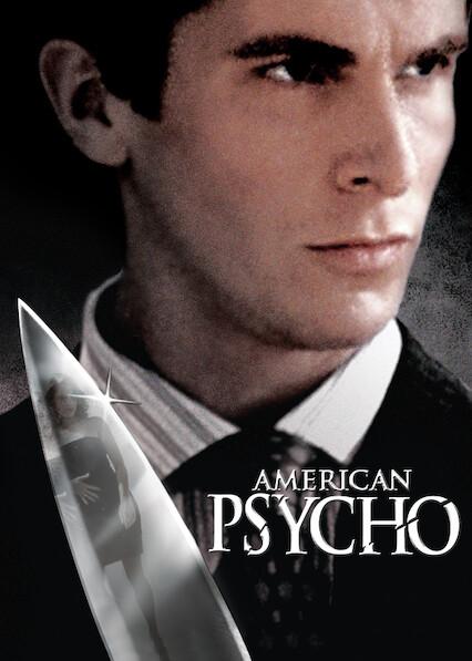 American Psycho on Netflix Canada