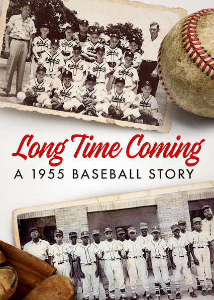 Long Time Coming: A 1955 Baseball Story on Netflix Canada