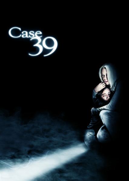 Case 39 on Netflix Canada
