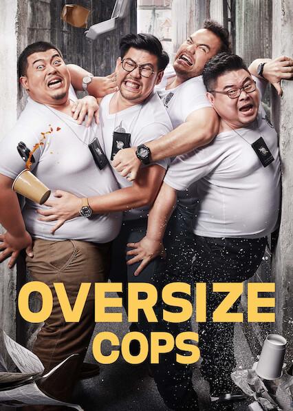 Oversize Cops