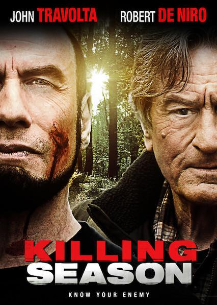 Killing Season on Netflix Canada