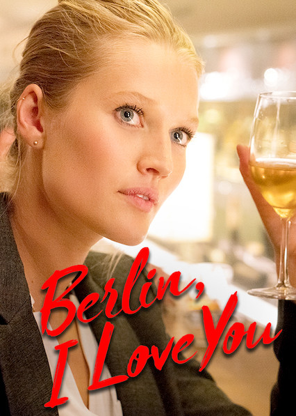 Berlin, I Love You on Netflix Canada
