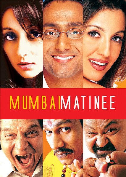 Mumbai Matinee on Netflix Canada