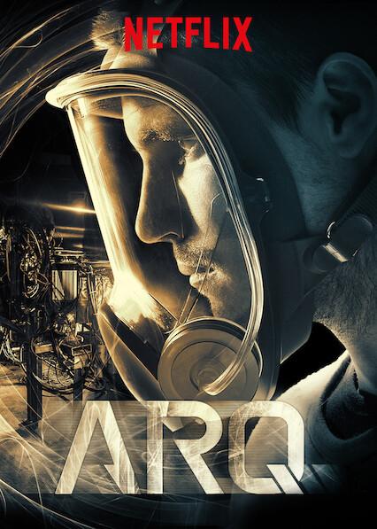 ARQ on Netflix Canada