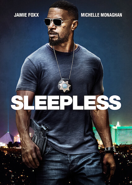 Sleepless on Netflix Canada