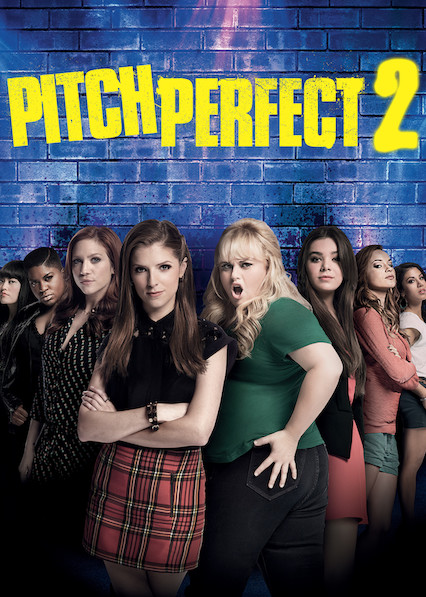 Pitch Perfect 2 on Netflix Canada
