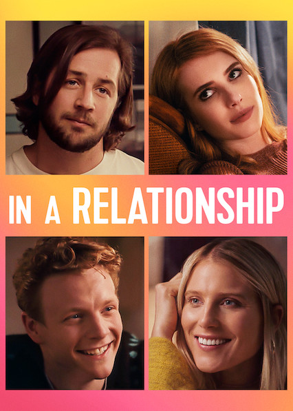 In a Relationship on Netflix Canada