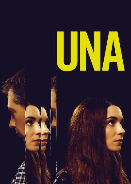 Una on Netflix Canada