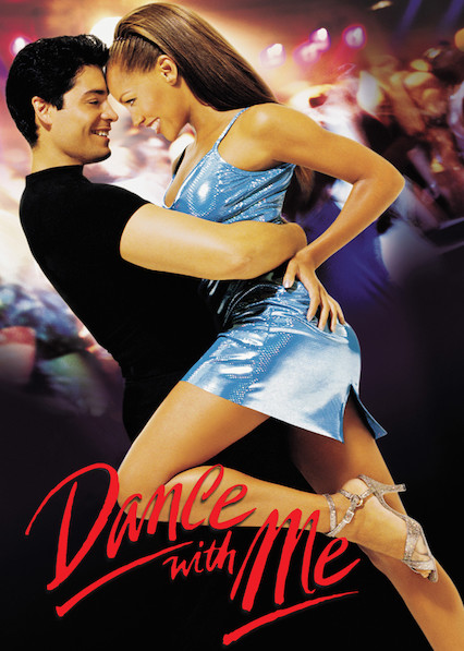 Dance with Me on Netflix Canada