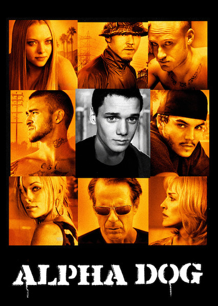 Alpha Dog on Netflix Canada