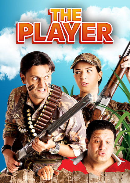 The Player on Netflix Canada