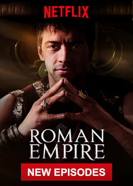 Roman Empire on Netflix Canada