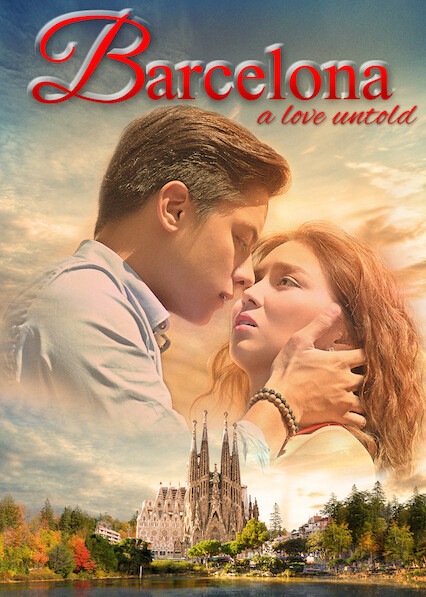 Barcelona: A Love Untold on Netflix Canada