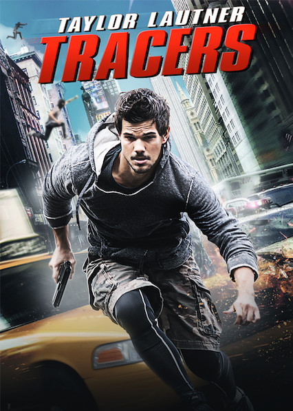 Tracers on Netflix Canada