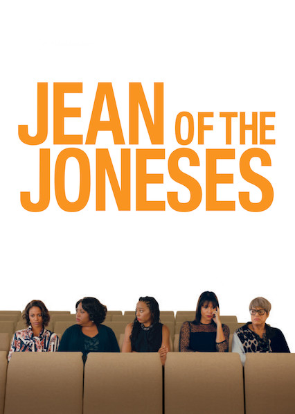 Jean of the Joneses on Netflix Canada