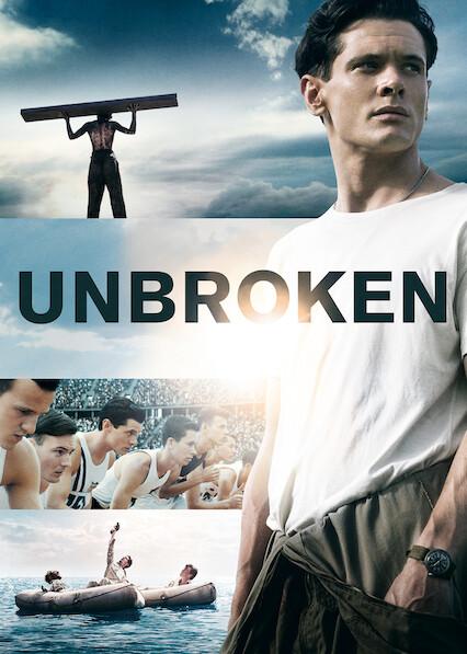 Unbroken on Netflix Canada