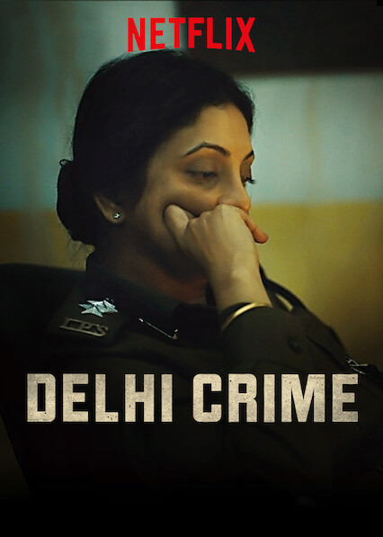 Delhi Crime on Netflix Canada