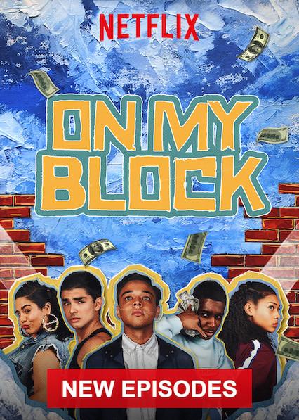 On My Block on Netflix Canada