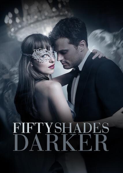 Fifty Shades Darker on Netflix Canada