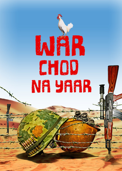 War Chhod Na Yaar on Netflix Canada