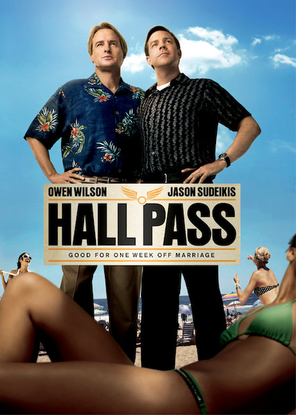 Hall Pass on Netflix Canada