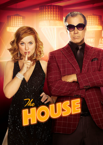 The House on Netflix Canada